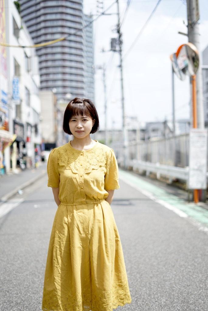 映画『眠る虫』監督・金子由里奈が語る「忘れられた記憶や人はただ眠っているだけで死んでいない」