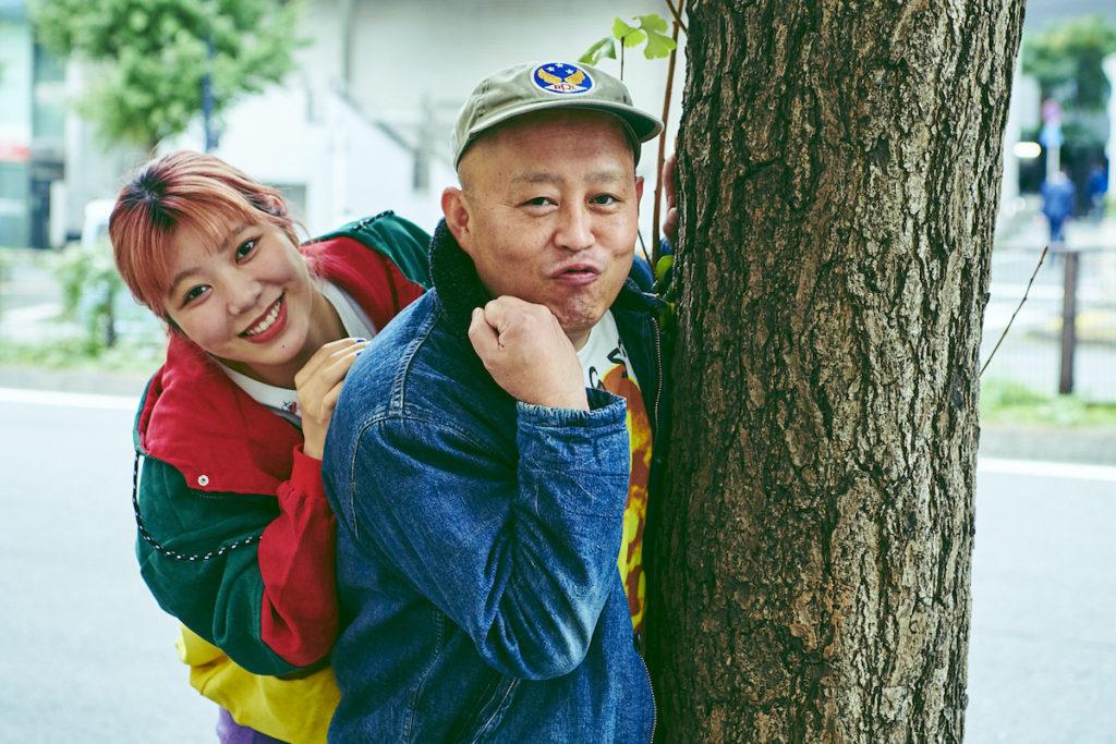 眉村ちあきとクリトリック・リスが語る〈栗フェス〉、そして日本武道館