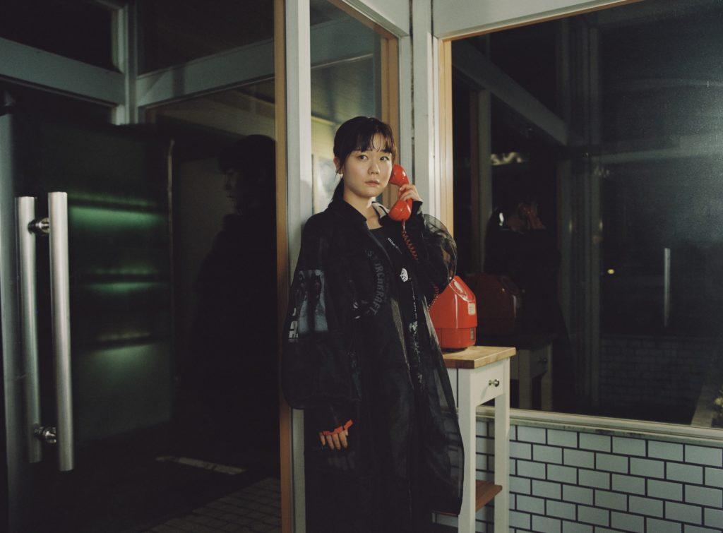 吉澤嘉代子、『新・魔女図鑑』ライヴDVDトレーラー映像公開