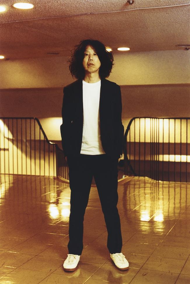 坂本慎太郎、第一弾シングル「好きっていう気持ち」オフィシャルオーディオ公開