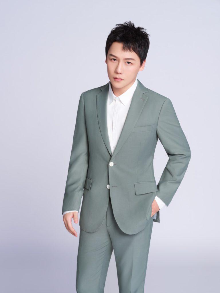 中国の国民的スター劉維Julius、松浦勝人自ら指揮をとった新曲「Burning Night」で日本語歌唱に初挑戦