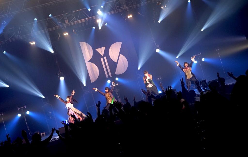 【LIVE REPORT】BiS、2021年初ツアーの幕開け 仙台公演「今日しかない感情と声で歌います」