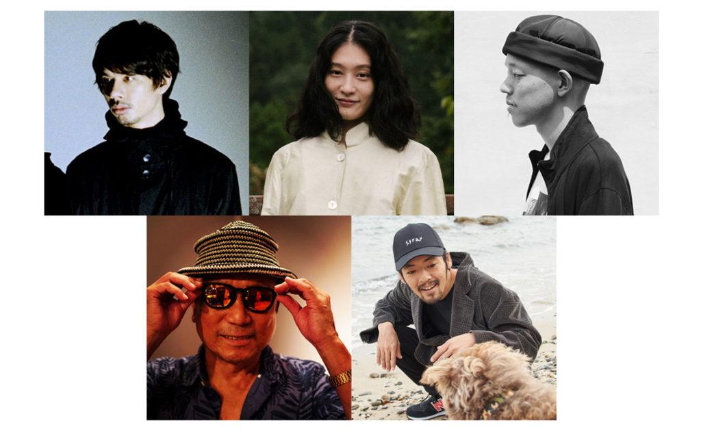 JAGATARA、ヒストリー映像作品『ナンのこっちゃい』発売&近田春夫や七尾旅人ら5名コメント公開