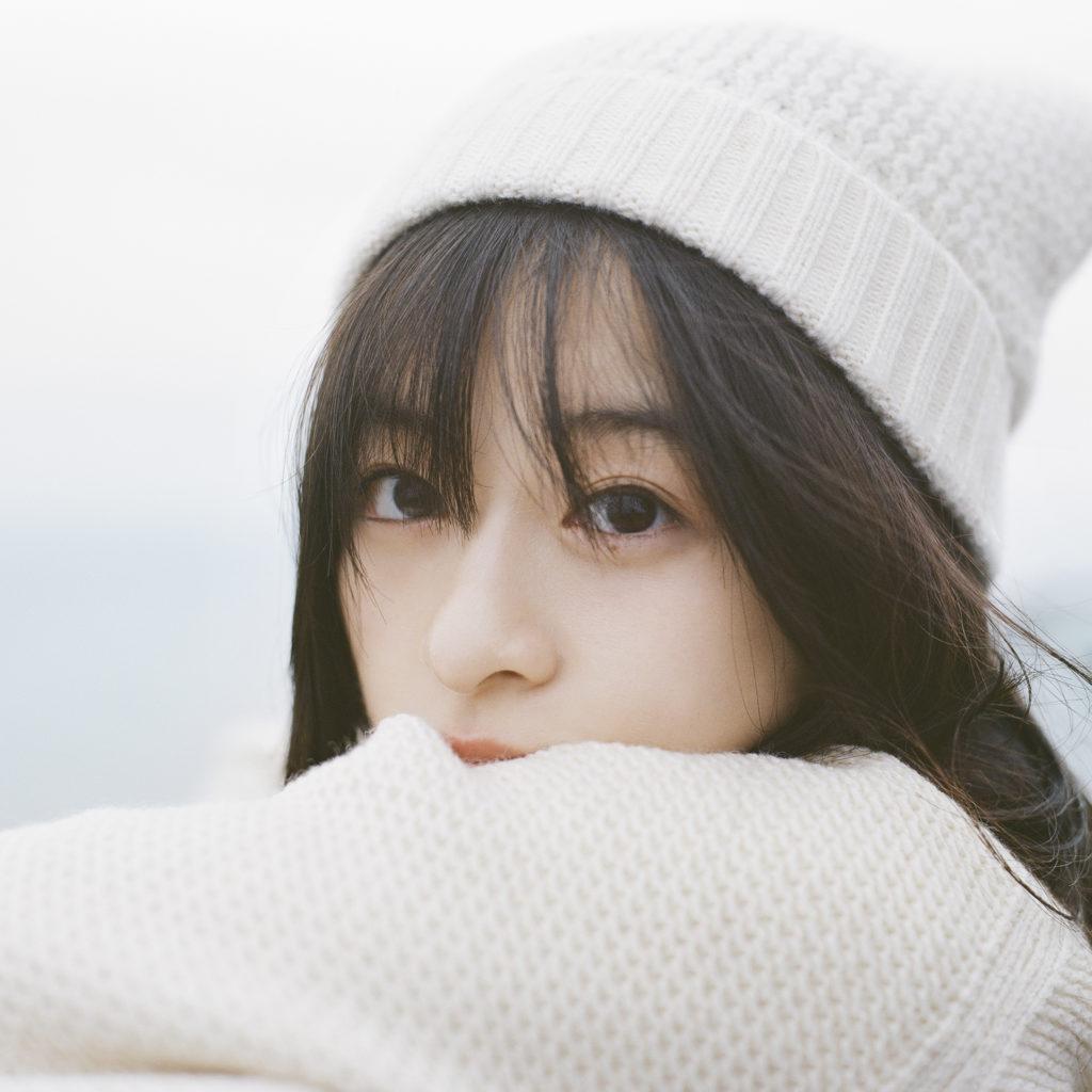 ホフディランプロデュースの森七菜歌唱楽曲『スマイル -WINTER MIX-』配信リリース