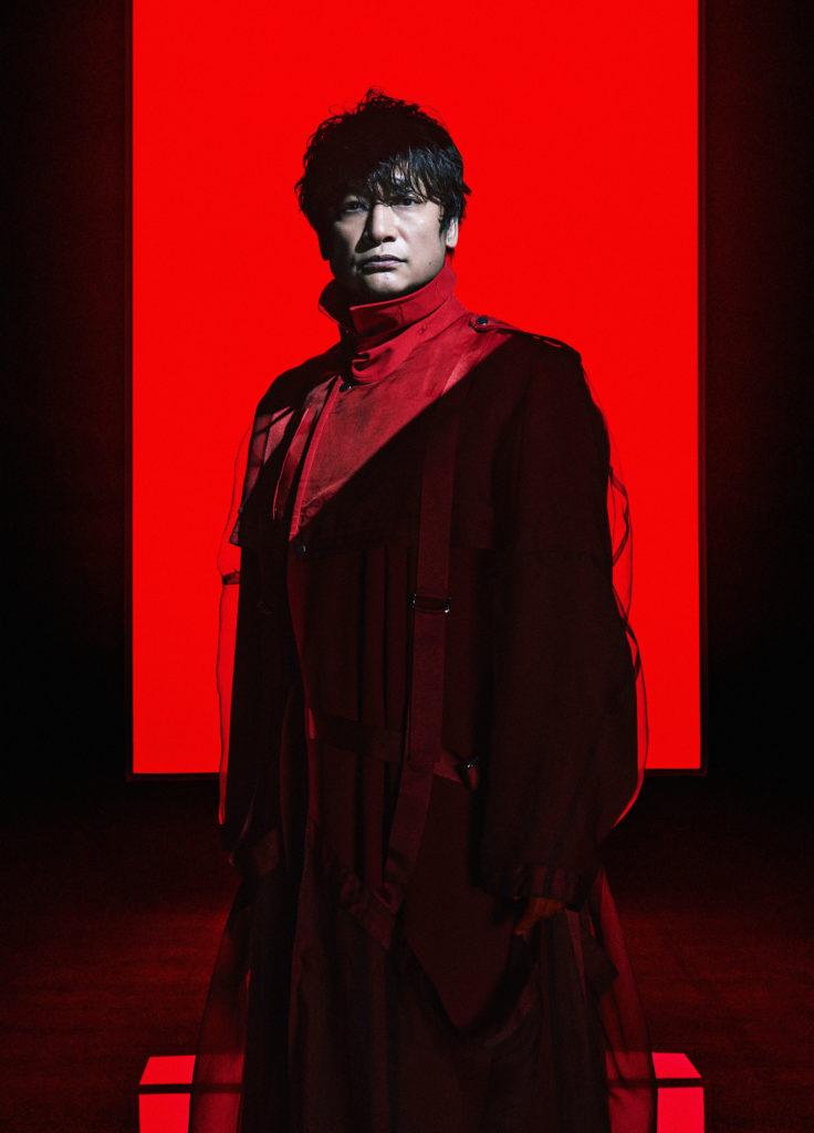 香取慎吾、主演ドラマ主題歌「Anonymous (feat.WONK)」サプライズ配信リリース