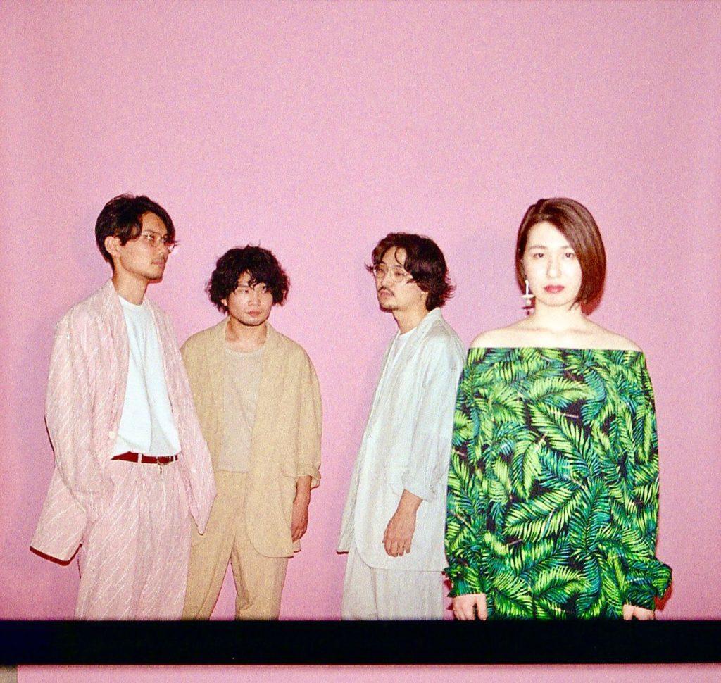 Mime、新アルバムより「Headlight」先行配信&MV公開