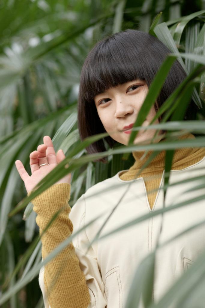 【INTERVIEW】京都在住・宅録ローファイSSW、湧とは何者?「気高いビッチになりなさい」