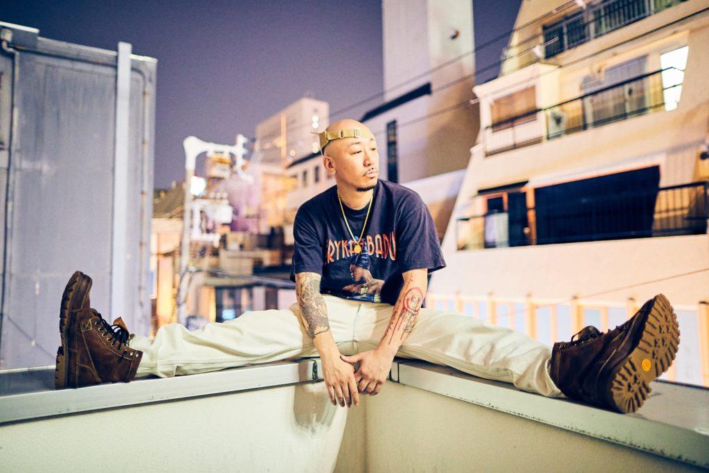 KOJOE、未発表曲や限定Remix収録トラック集『iLL Scott』リリース