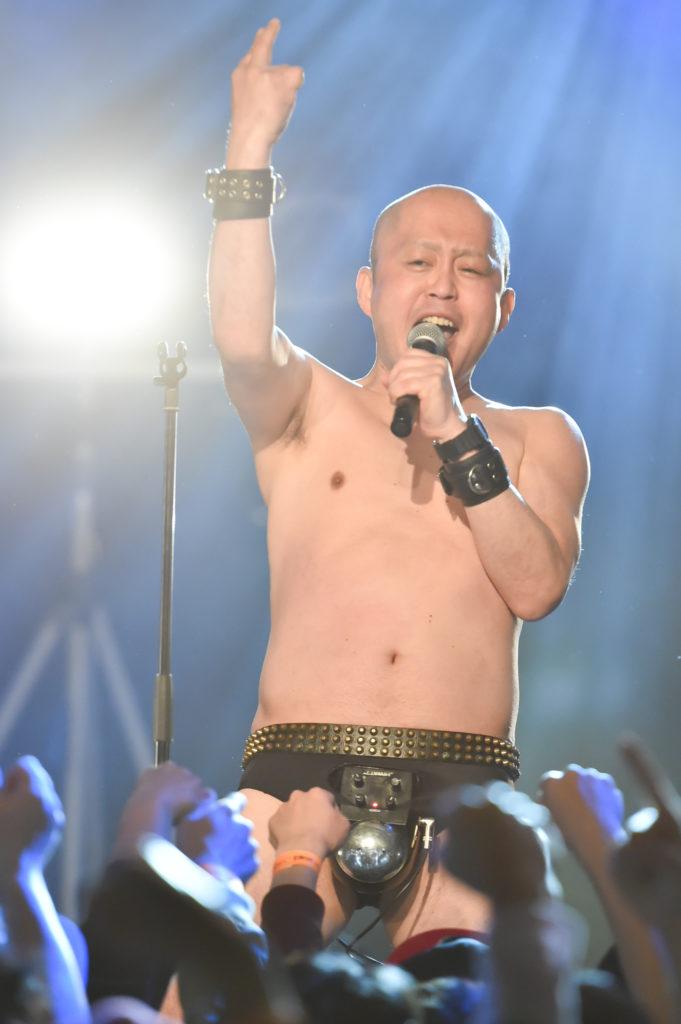 クリトリック・リス、石川県テレビCMでナレーション&楽曲を担当