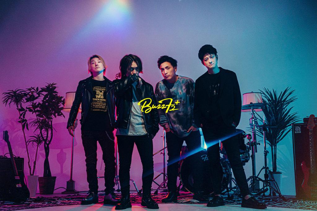 松隈ケンタ率いるBuzz72+、新曲「サンライズ」MVを楽曲配信日に公開