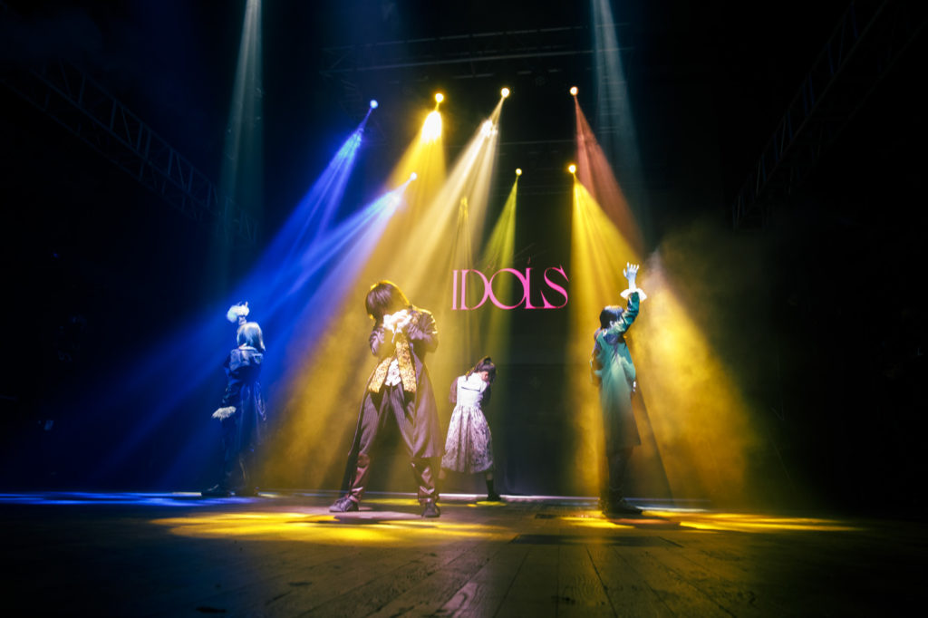 BiS、5月26日に両A面シングル発表