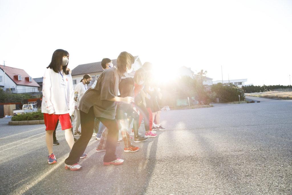 【現地レポート】WACK合宿オーデ3日目①ースクワット対決でオキタユアとコユキデーモンが復活、脱落者コメント4名掲載