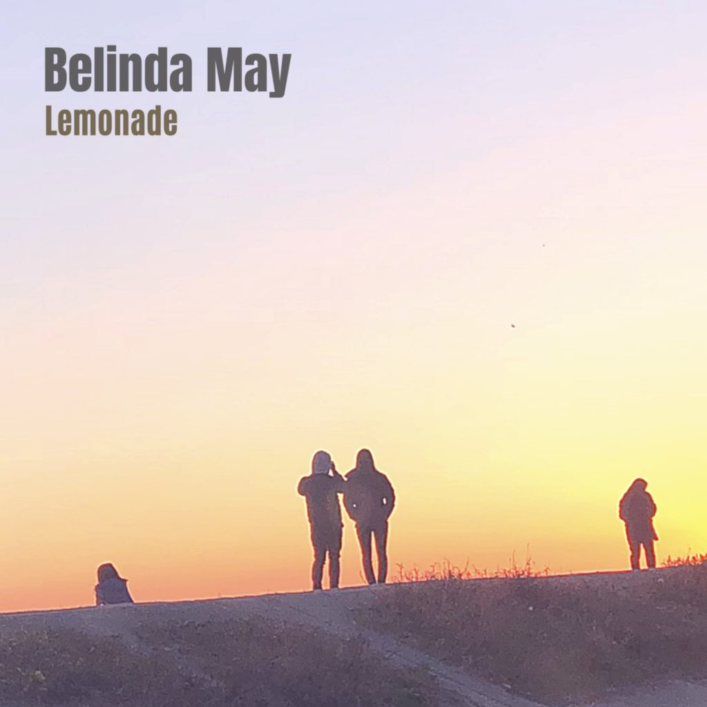 シューゲイズ・ポップ・バンドBelinda May、新曲「Lemonade」デジタル配信リリース