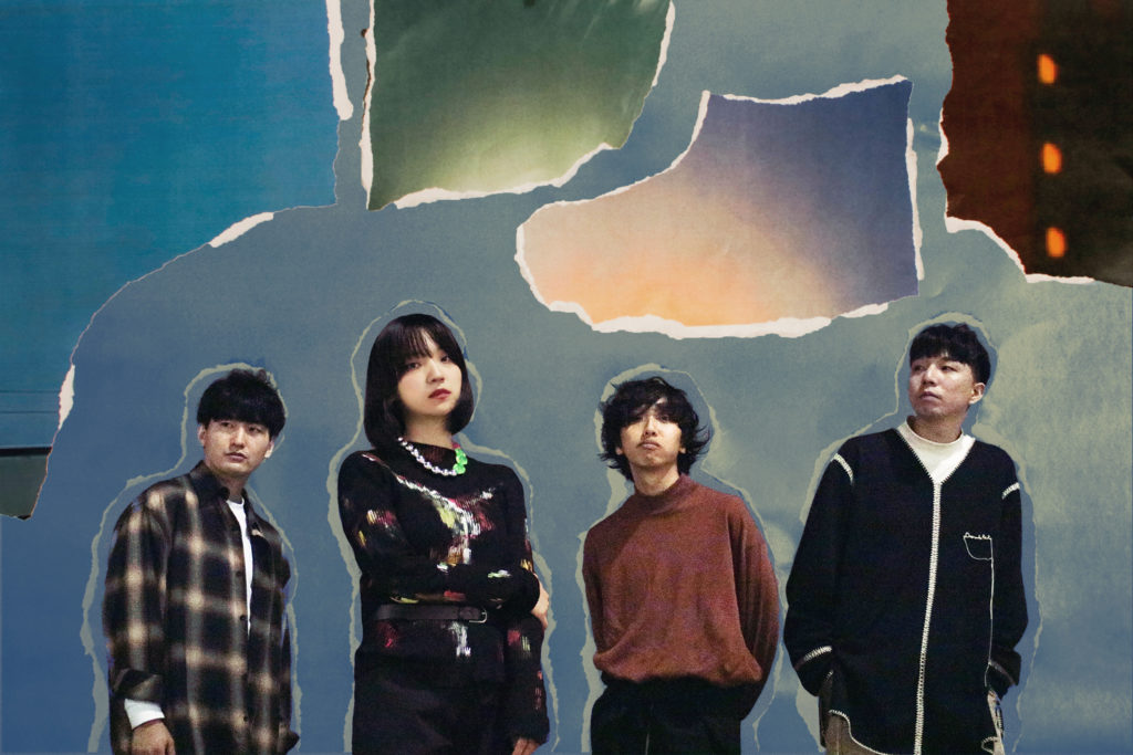 Laura day romance、澁谷萌夏手掛けるMV「東京の夜」公開