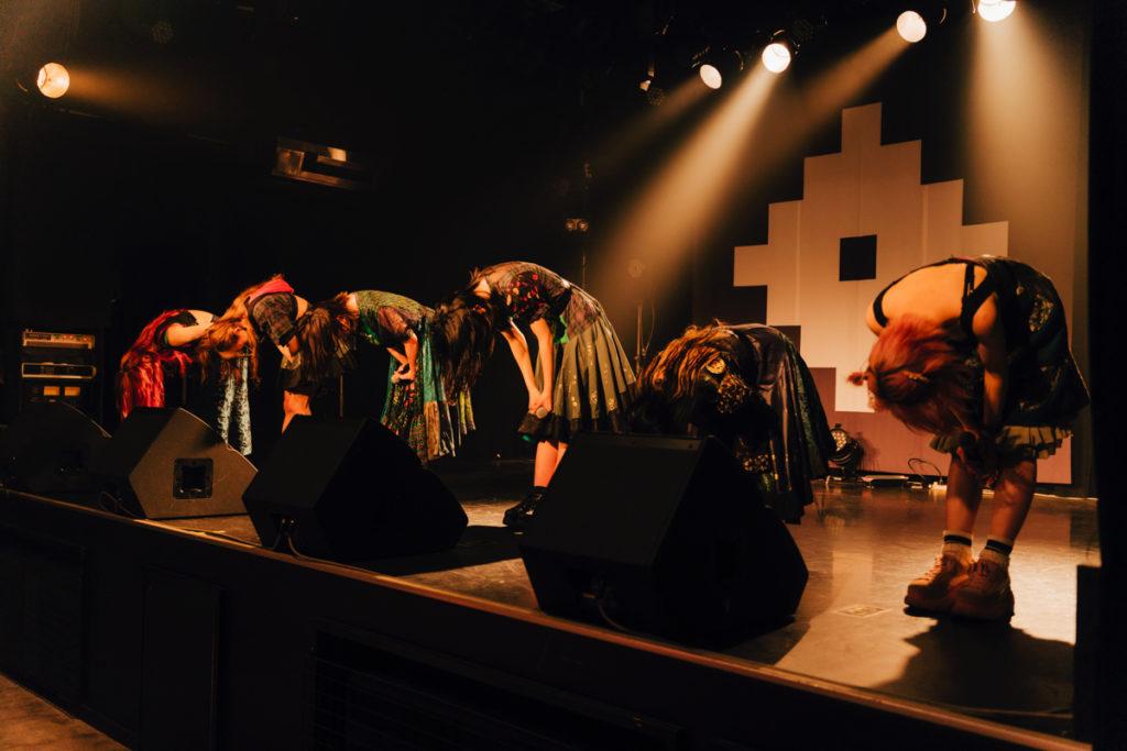 【LIVE REPORT】ZOC、メンバー同士の想いをぶつけ合った涙と決意の仙台公演
