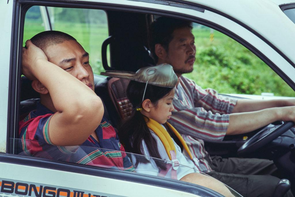 切なさが胸を貫く、サスペンス韓国映画『声もなく』日本公開