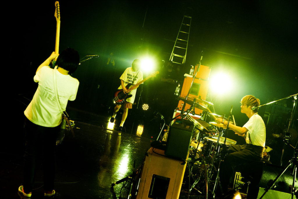 PEDRO、12月の横浜アリーナ単独公演もって無期限活動休止