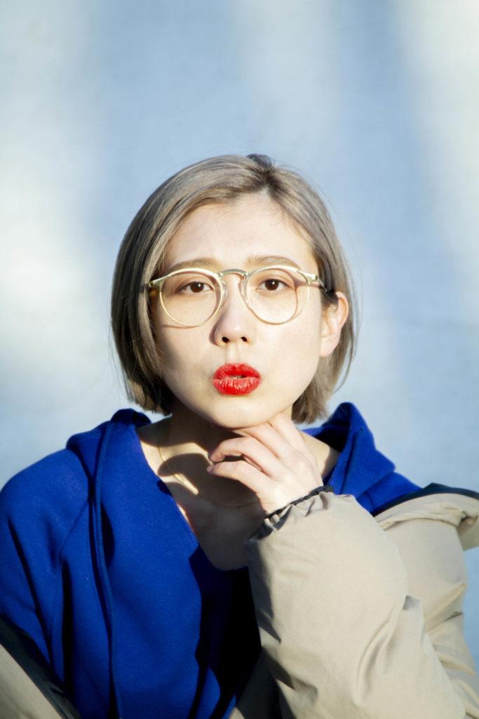 柴田聡子、NHK Eテレ『おかあさんといっしょ』9月の歌「むぎゃむぎゃ」作詞作曲担当