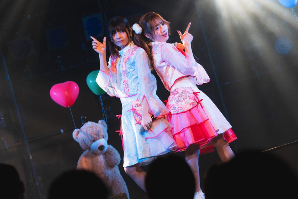 """【LIVE REPORT】MMが東名阪ツアーファイナルで""""ジェンダーレス宣言""""、新メンバーオーディション開催も"""